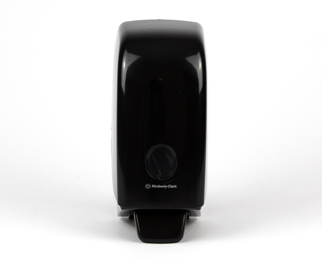 Діспенсер пластиковий чорний для пінного та рідкого мила в картіджах 1 л Kimberly-Clark