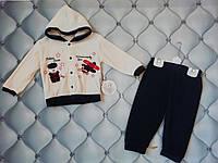 Детский костюм Самолет, рр. 12-18 мес.