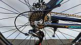 Велосипед горный Oskar Safe100, фото 5