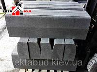 Борт магистральный БР 100.30.18 / Магістральний бордюр БР 100.30.18