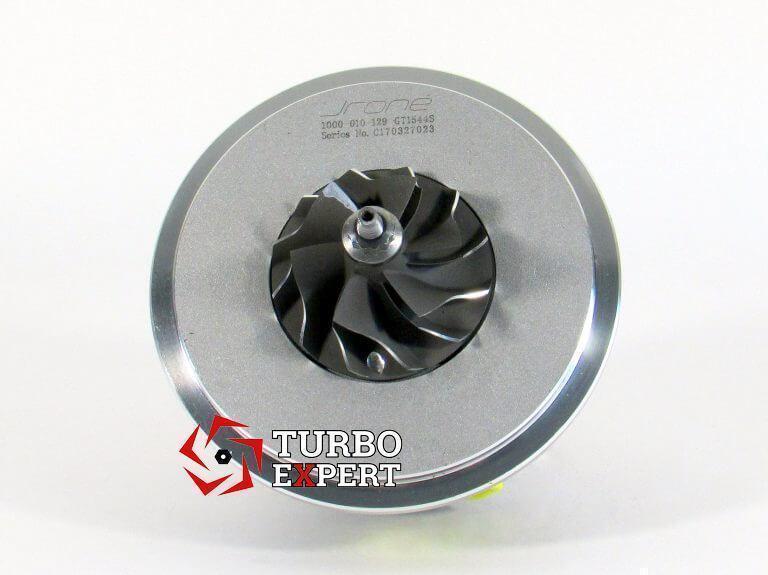 Картридж турбины 454092-5001S, 454092-1, Opel Astra F 1.7 TD, 50 Kw, X17DTL, 1994-1998, 860016, 90499271