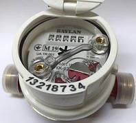 Счетчик воды BAYLAN KK - 12S ГВ Для горячей воды