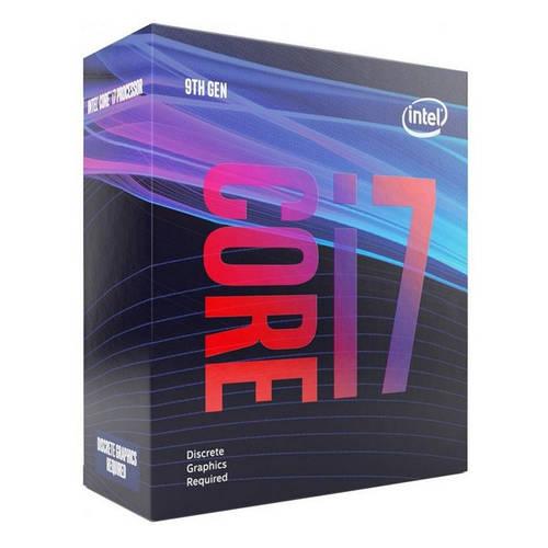 Процесор Intel Core i7-9700 (BX80684I79700)