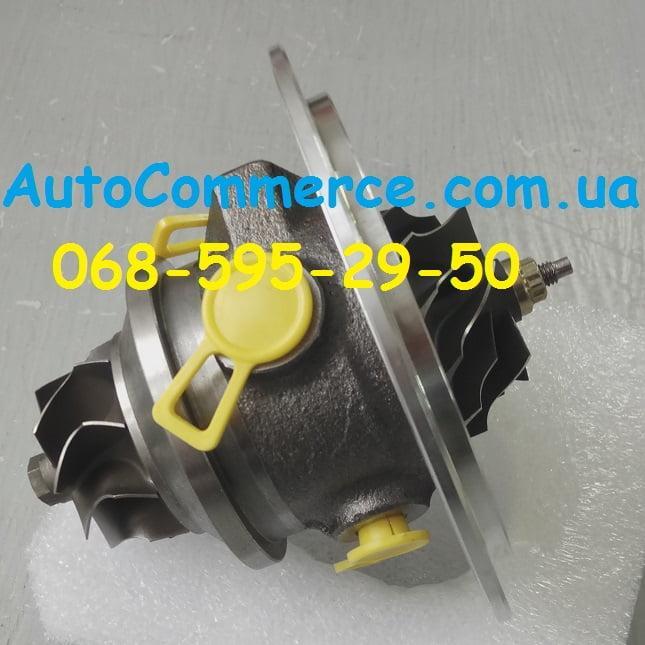 Картридж турбины Hyundai HD65, HD72 Хюндай, Богдан А069 (3.3 D4AL)
