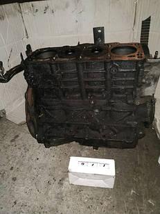 №41 Б/у двигатель AUY 1.9TDI для Volkswagen Sharan 00-10
