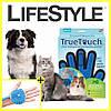 Перчатка True Touch Pet Gloves + Перчатка Aquapaw в Подарок