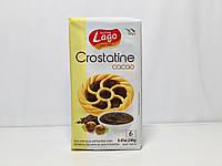 Lago Crostatine cacao