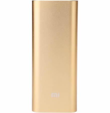 УМБ Xiaomi Mi Power Bank 16000 mAh