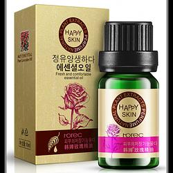 Ефірне масло для особи Rorec рожеве 10 мл