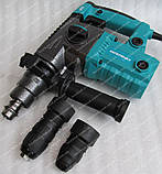 Перфоратор Grand ПЭ-1450DFR (съемный ДФР патрон), фото 4