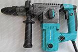 Перфоратор Grand ПЭ-1450DFR (съемный ДФР патрон), фото 9