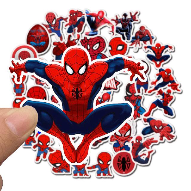 Спайдермен / Spiderman / Marvel