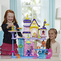 Игровой набор Hasbro My Little Pony Морской замок Кантерлот C1057, фото 5
