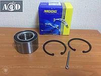 Подшипник передней ступицы Авео T200, Т250 2003-->2011 Moog (США) OP-WB-11090