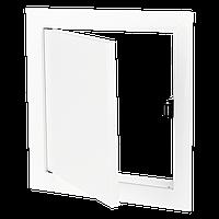 Ревизионная дверца ДМ 200*400 металл Вентс