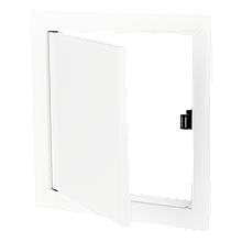 Ревизионная дверца ДМ 250*250 металл Вентс