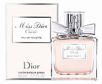 ✅ Женская туалетная вода Christian Dior Miss Dior Cherie 100 ml (Кристиан Диор Мисс Диор Чери) ✅