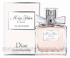 Женская туалетная вода Christian Dior Miss Dior Cherie 100 ml (Кристиан Диор Мисс Диор Чери)
