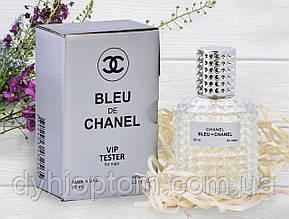 Тестер мужской VIP Chanel Bleu de Chanel 60ml