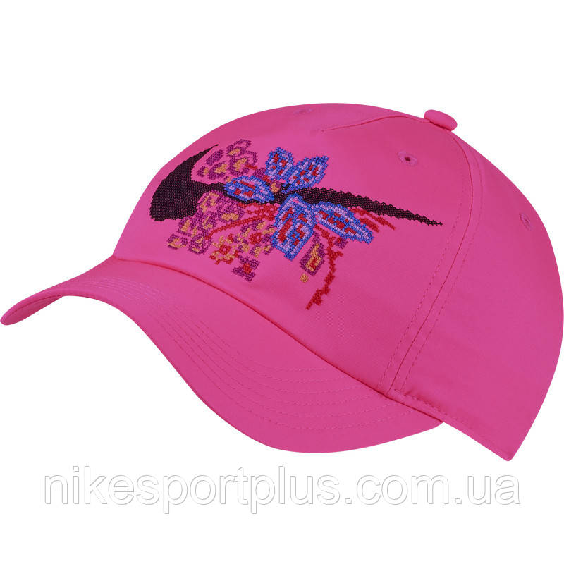 КЕПКА Y NK H86 GIRLS FLORAL CAP CI3722-639