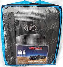 Авточохли Fiat Ducato II 1+2 1994-2006 Nika