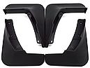 Брызговики MGC AUDI A6 C7 Европа Америка 2011-2015 г.в. комплект 4 шт 4G0075111, 4G0075101, фото 8