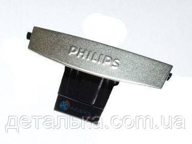 Кнопка в крышку для пылесоса Philips