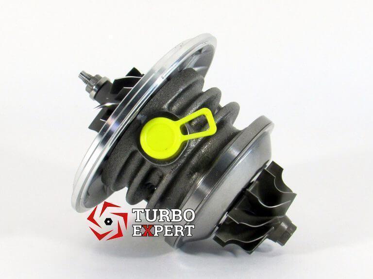 Картридж турбины 454097-5002S, Volkswagen Passat B5, Golf III 1.9 TDI, AHU/1Z, 66 Kw, 1996+, 11652246048