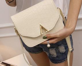 Женская сумочка из PU кожи. Змеиный принт