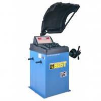 Best W60 - Балансировочный станок полуавтоматический