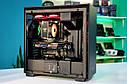 "Игровой компьютер KIEV-IT™ ""Dark Horse"" i7 8700K | Z390 | GTX 1080 Ti | DDR4 32GB | 256GB | 960GB, фото 5"