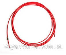 Подающий тефлоновый канал (красный)  2.0/4.0  3.2 м
