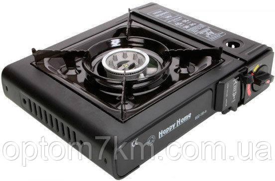 Портативная газовая плита  BDZ 155 - А