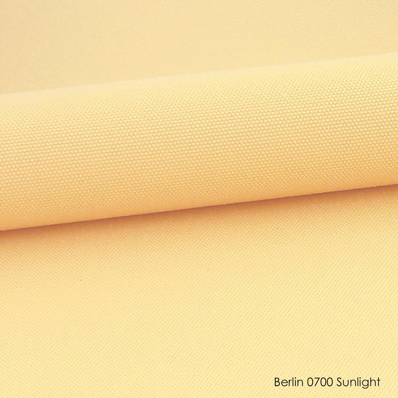 Ролеты тканевые Berlin 0700 sunlight