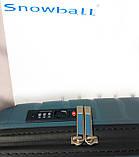 SNOWBALL AIRTEX  91503 ФРАНЦІЯ ВАЛІЗИ ЧЕМОДАНЫ, фото 7