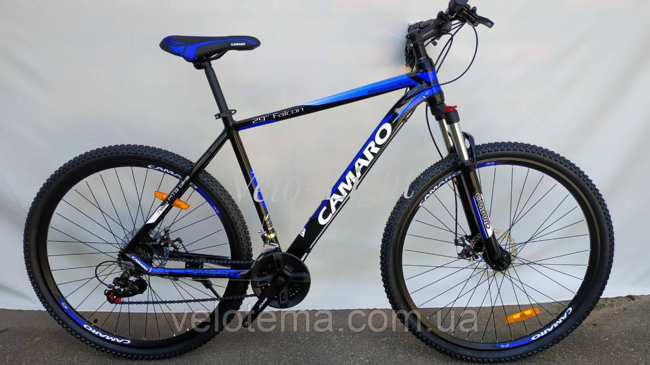 Велосипед Найнер Camaro Falcon 29