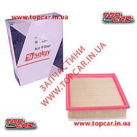Воздушный фильтр Fiat Doblo II 1.6D/2.0D  Solgy 103014