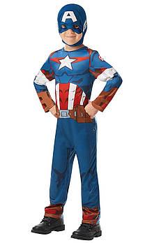 """Карнавальный костюм Мстители"""" Капитан Америка"""" Amscan"""