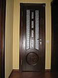 Межкомнатные двери светлые, фото 7