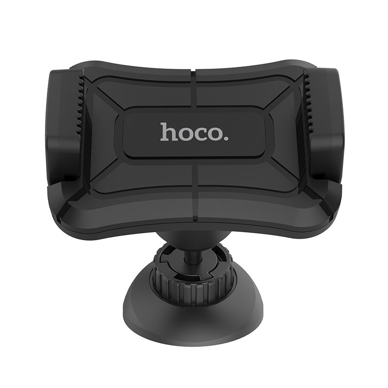 Автодержатель Hoco CA43 Travel Spirit Car Holder Black