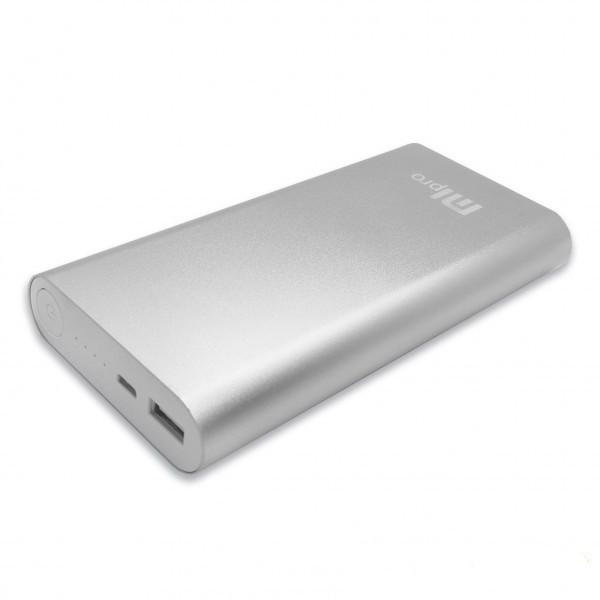 Внешний аккумулятор Power bank Xiaomi MiPro 20800