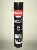 Клей-пена PENOSIL Premium Polystyrol FixFoam 877 (трубка)