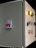 Шкаф Управления Плавного Пуска электродвигателя
