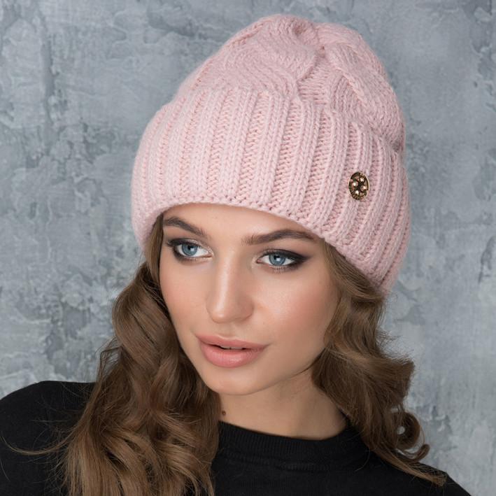 Женская шапка «Джулия»
