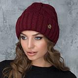 Женская шапка «Джулия», фото 3