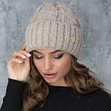 Женская шапка «Джулия», фото 8