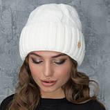 Женская шапка «Джулия», фото 4