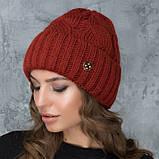 Женская шапка «Джулия», фото 5