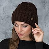Женская шапка «Джулия», фото 7