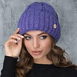 Женская шапка «Джулия», фото 6